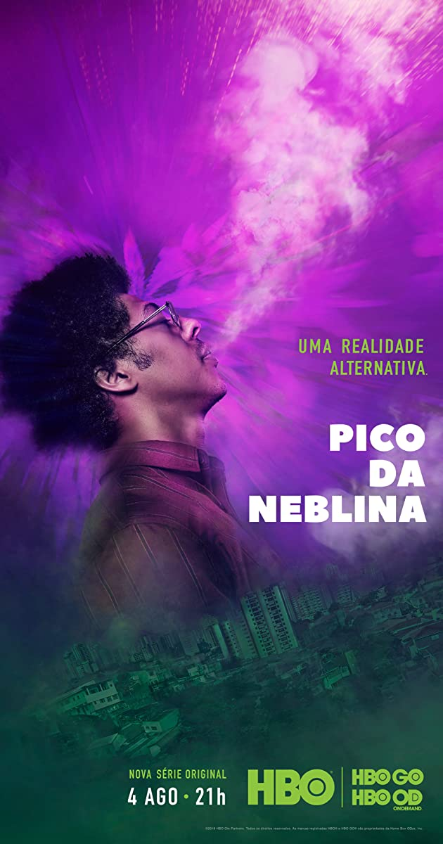 Download Pico da Neblina or watch streaming online complete episodes of  Season 1 in HD 720p 1080p using torrent