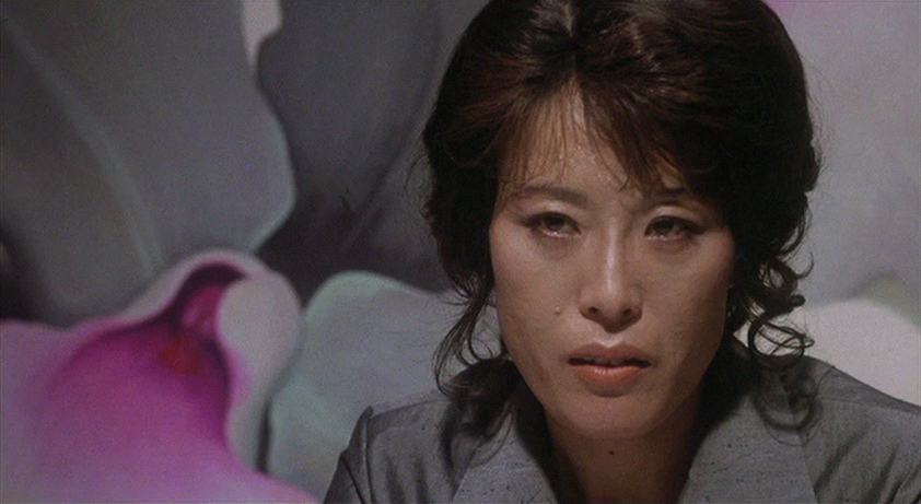 Reisen Ri in Mishima: A Life in Four Chapters (1985)