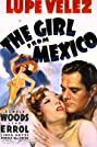 The Girl from Mexico (1939) Poster