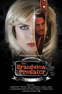 Action movies full free download The Grandview Predator by [iPad]