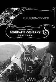 The Red Man's View (1909) starring Kate Bruce on DVD on DVD