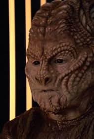 Ryan Bollman in Star Trek: Voyager (1995)