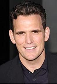 Primary photo for Matt Dillon