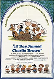 A Boy Named Charlie Brown (1969) Poster - Movie Forum, Cast, Reviews