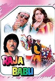 Raja Babu Poster