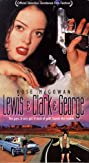 Lewis & Clark & George (1997) Poster