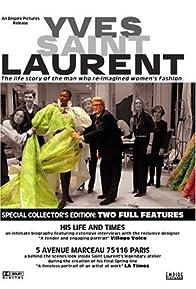 Primary photo for Yves Saint Laurent: 5 avenue Marceau 75116 Paris