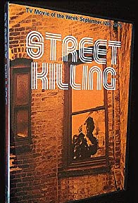 Primary photo for Street Killing