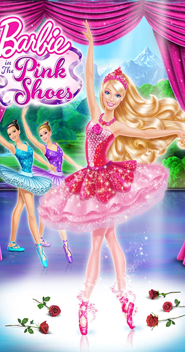 Barbie In The Pink Shoes 2013 Imdb