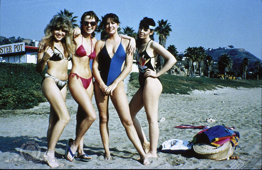 colleen camp bikini