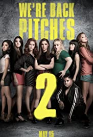 Pitch Perfect 2 (2015) 720p