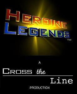 Filme gut anzusehen Heroine Legends: Origins of Crush 3 [HD] [1280p] [hdrip] by Amanda Lehman