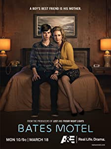 Bates Motel by none