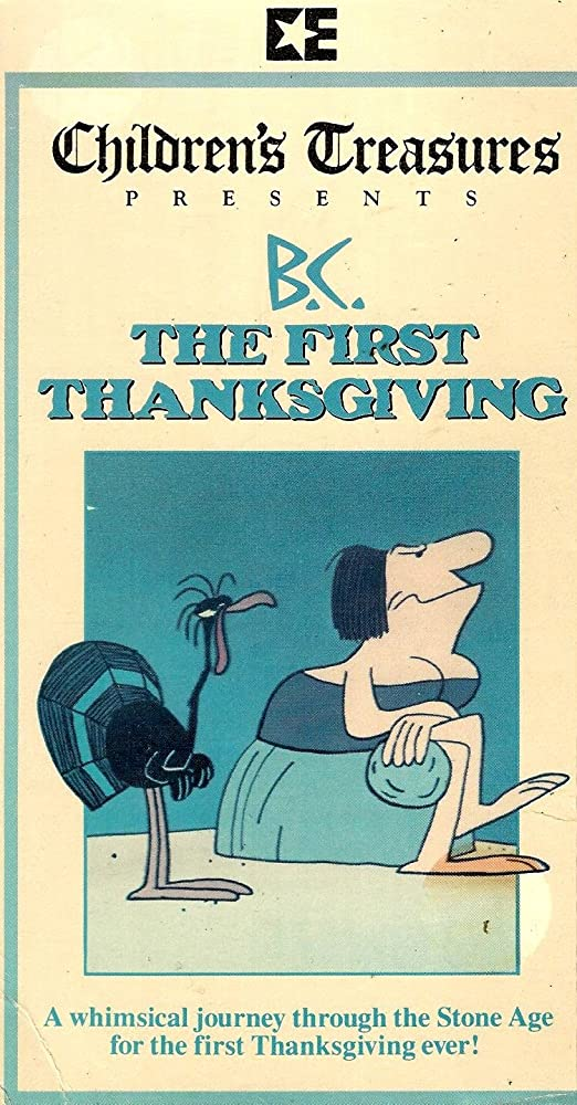 B.C.: The First Thanksgiving (1973)