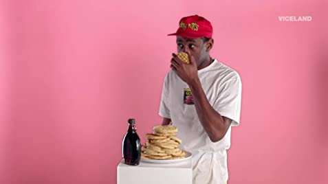 ea5d44a83dfcba Tyler the Creator Picture. Trailer