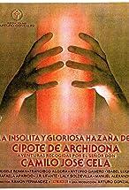 Primary image for La insólita y gloriosa hazaña del cipote de Archidona