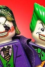 Lego Batman: Jokers Team-Up! Poster
