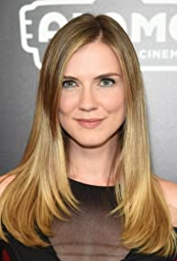 Primary photo for Sara Canning