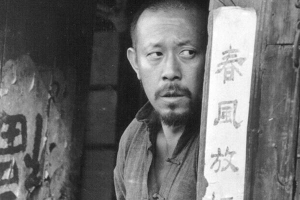 Wen Jiang in Guizi lai le (2000)