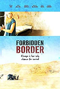 Primary photo for Forbidden Border