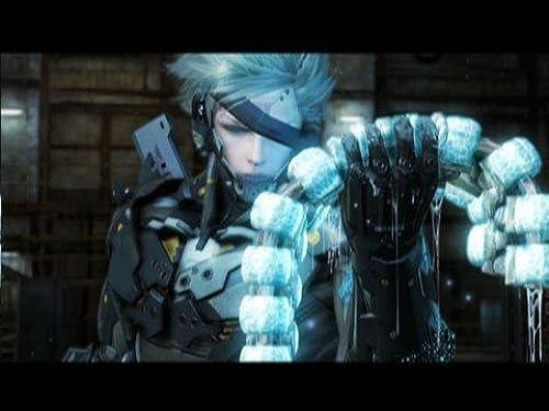Metal Gear Solid: Rising (VG)