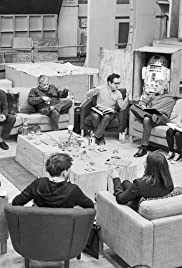 Star Wars: Episode VII – The Force Awakens: The Story Awakens – The Table Read