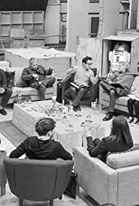 Primary photo for Star Wars: Episode VII - The Force Awakens: The Story Awakens - The Table Read