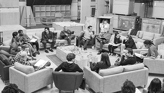 Sites können vollständige Filme herunterladen Star Wars: Episode VII - The Force Awakens: The Story Awakens - The Table Read (2016) [x265] [avi]
