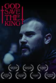 God Save the King Poster