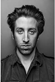 Primary photo for Simon Helberg