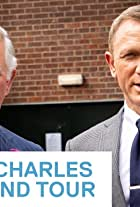Bond 25: Daniel Craig Shows Prince Charles Around James Bond Studio