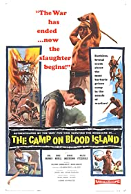 The Camp on Blood Island (1958)