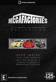 Megafactories Poster