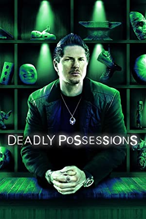 Deadly Possessions Season 1 Episode 2