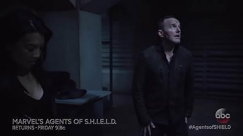 Marvel's Agents of S.H.I.E.L.D.: The World As We Know It