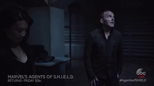 Marvel's Agents of S.H.I.E.L.D.: The World As We Know It