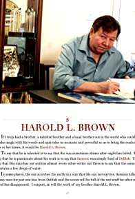Primary photo for Harold L. Brown