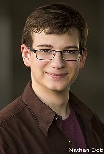 Nathan Dobbin Picture
