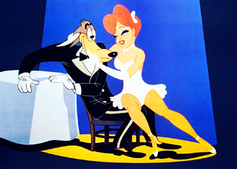 A Tribute To Tex Avery