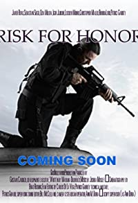 Primary photo for Risk for Honor