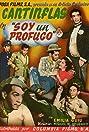 Soy un prófugo (1946) Poster