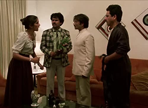 Jaane Bhi Do Yaaro (1983) Trailer