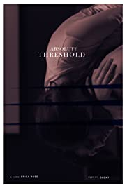 Absolute Threshold Poster