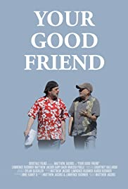 Your Good Friend Poster