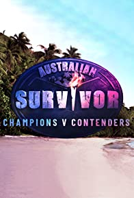 Primary photo for Australian Survivor