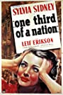 ...One Third of a Nation... (1939) Poster