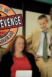 Donna's Revenge Poster