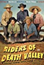 Riders of Death Valley (1941) Poster