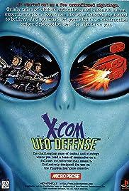 X-COM: UFO Defense(1994) Poster - Movie Forum, Cast, Reviews