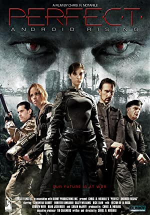Permalink to Movie Perfect: Android Rising (2013)